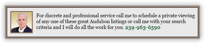 Audubon Real Estate