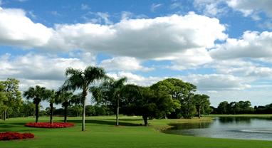 Bear's Paw Golf Course
