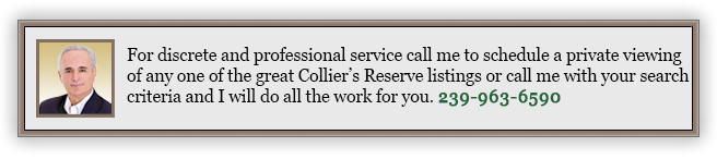 colliers reserve real estate