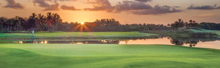 Fiddler's Creek Golf Course