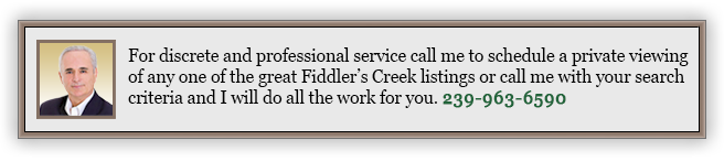 fiddlers creek luxury real estate
