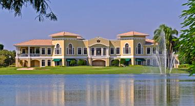 imperial golf and country club