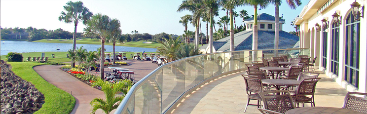 kensington golf course and home info