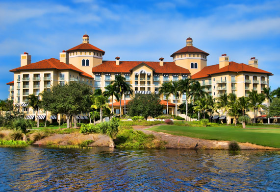 Naples Golf Lodging