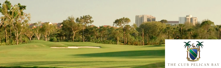pelican bay golf club