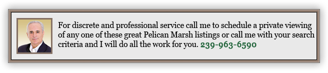 Pelican Marsh Real Estate
