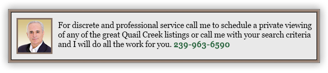 quail creek real estate