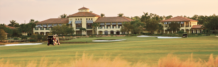 tiburon golf course naples florida