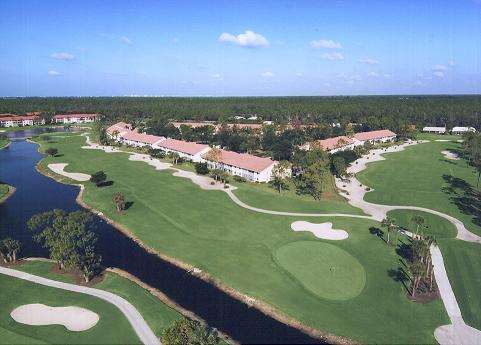 Royal Wood Golf Course