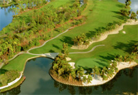 Eagle Lakes Golf Naples Florida