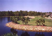Naples Heritage Golf Course