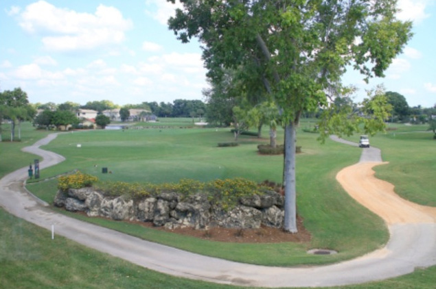 Quail Creek Village Golf Course Club