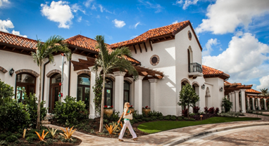 talis park luxury properties