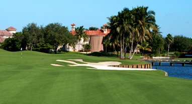 Bay Colony Golf And Country Club