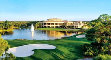 Naples Bay Colony Golf