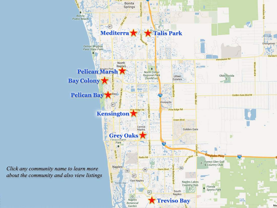 Zoo Map Naples Zoo At Caribbean Gardens Map Of Southwest Florida - Florida map naples fort myers