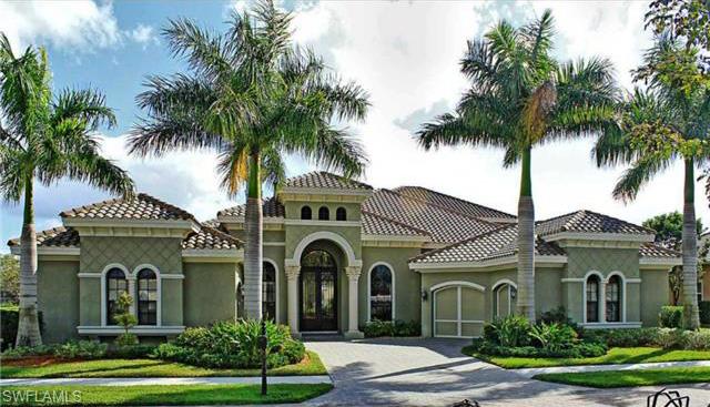 Lely Homes - 7514 Hogan Court