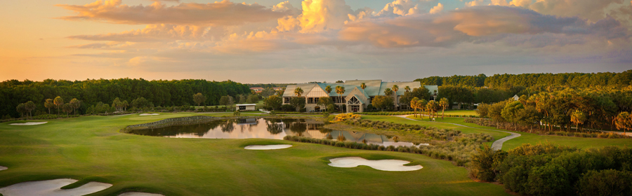 Twin Eagles Golf Community