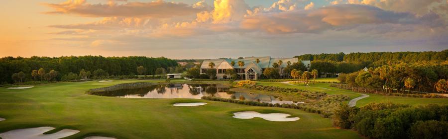 Twin Eagles Golf Community