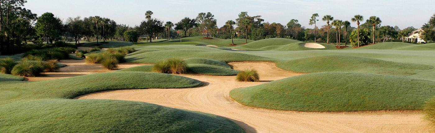 kensington golf course