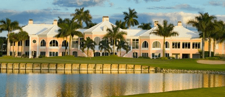 Audubon Naples Country Club
