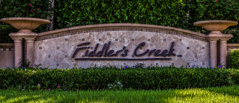 Fiddler's Creek Naples Florida