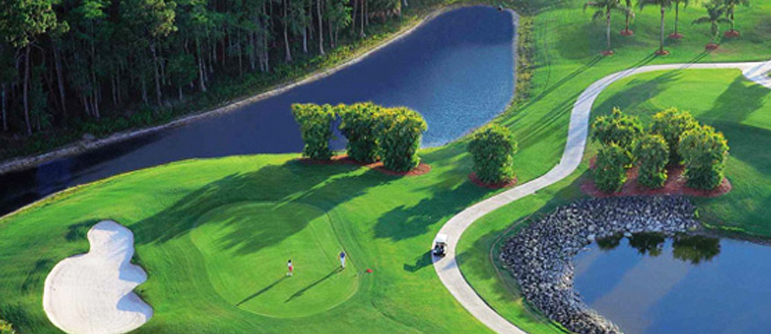 Grey Oaks Golf Club Naples
