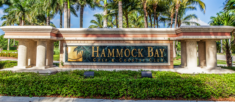 Hammock Bay Naples Property Listings