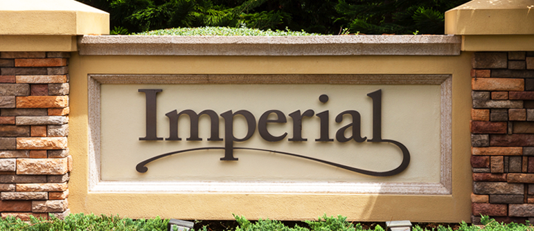Imperial Naples Florida
