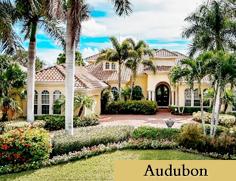 Audubon Homes - 219 Audubon Blvd