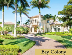 Bay Colony Homes - 9751 Bentgrass Bend