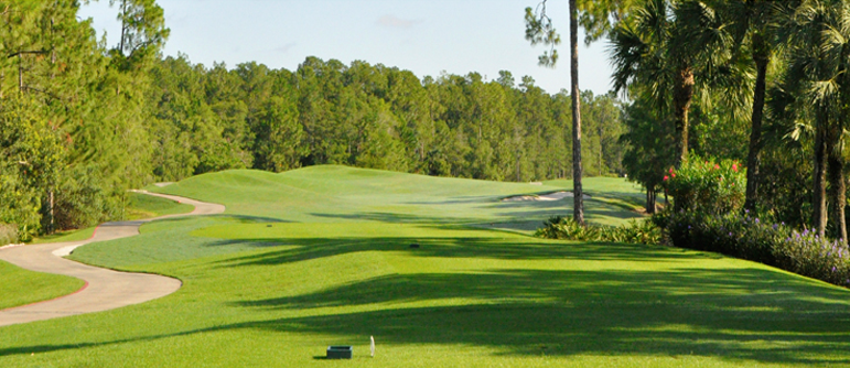 Cedar Hammock Golf Course