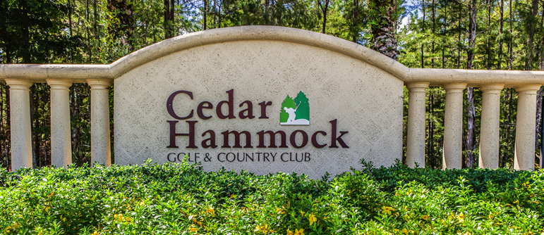 Cedar Hammock Naples Florida