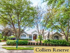 Colliers Reserve Homes - 928 Barcarmil Way