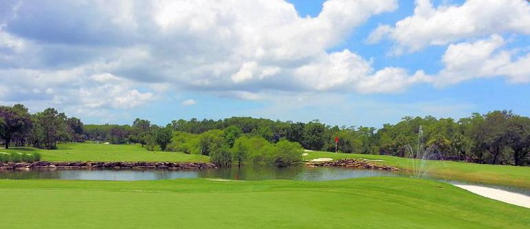 Cypress Woods Golf Club