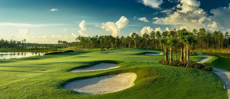 Esplanade Golf Properties For Sale