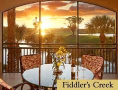 Fiddler's Creek Condos - 3289 Club Center Blvd Unit 201