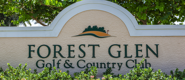 Forest Glen Naples Florida