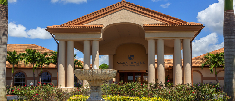 Glen Eagle Golf Community