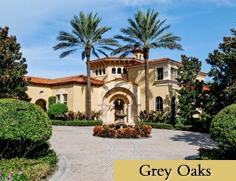 Grey Oaks Homes - 1377 Great Egret Trail