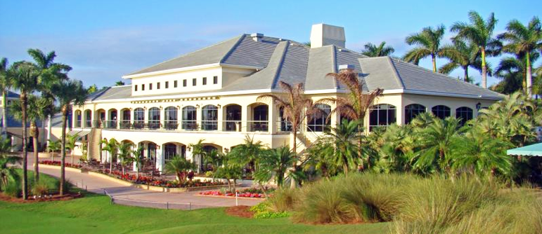 Kensington Golf And Country Club Naples