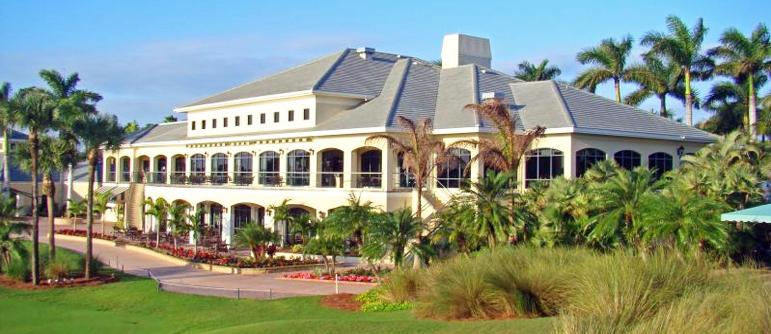 Kensington Golf And Country Club Naples