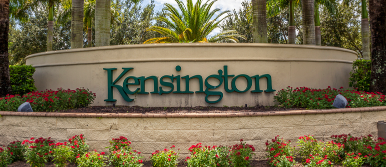 Kensington Naples Florida