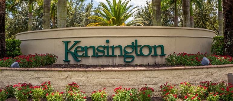 Kensington Naples Florida