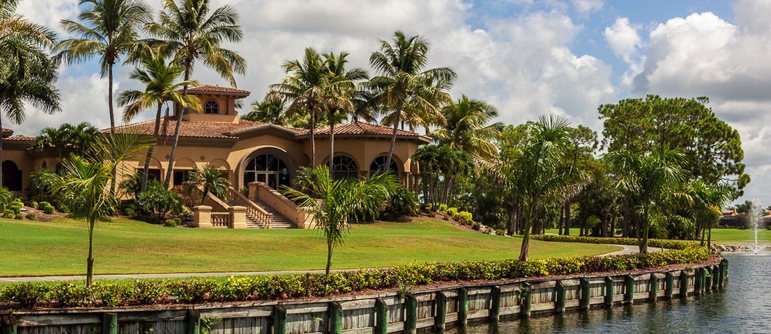 Lely Resort Golf Condos For Sale