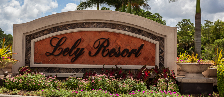 Lely Resort Naples Florida