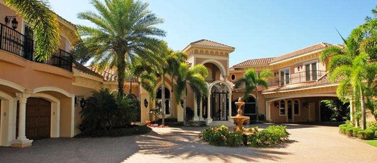 Mediterra Homes For Sale