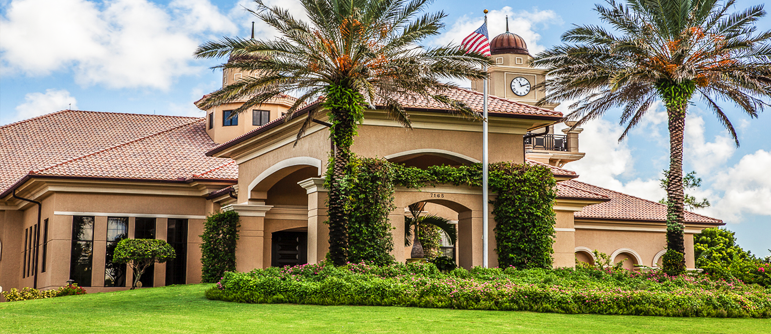 Olde Cypress Golf And Country Club