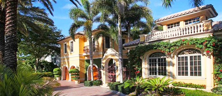 Pelican Bay Homes For Sale