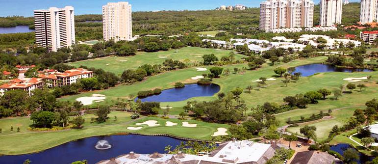 Pelican Bay Naples Properties
